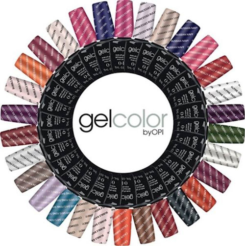 Gelcolor OPI