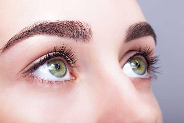 eyeliner pigmentatie